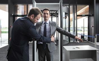 LUCHS-Zugangskontrolle-business