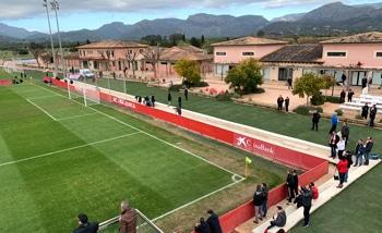 Trainingslager 1.FC Köln Mallorca 2019