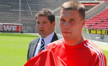 Lukas Podolski